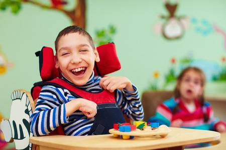 teach language skills to children with disabilities