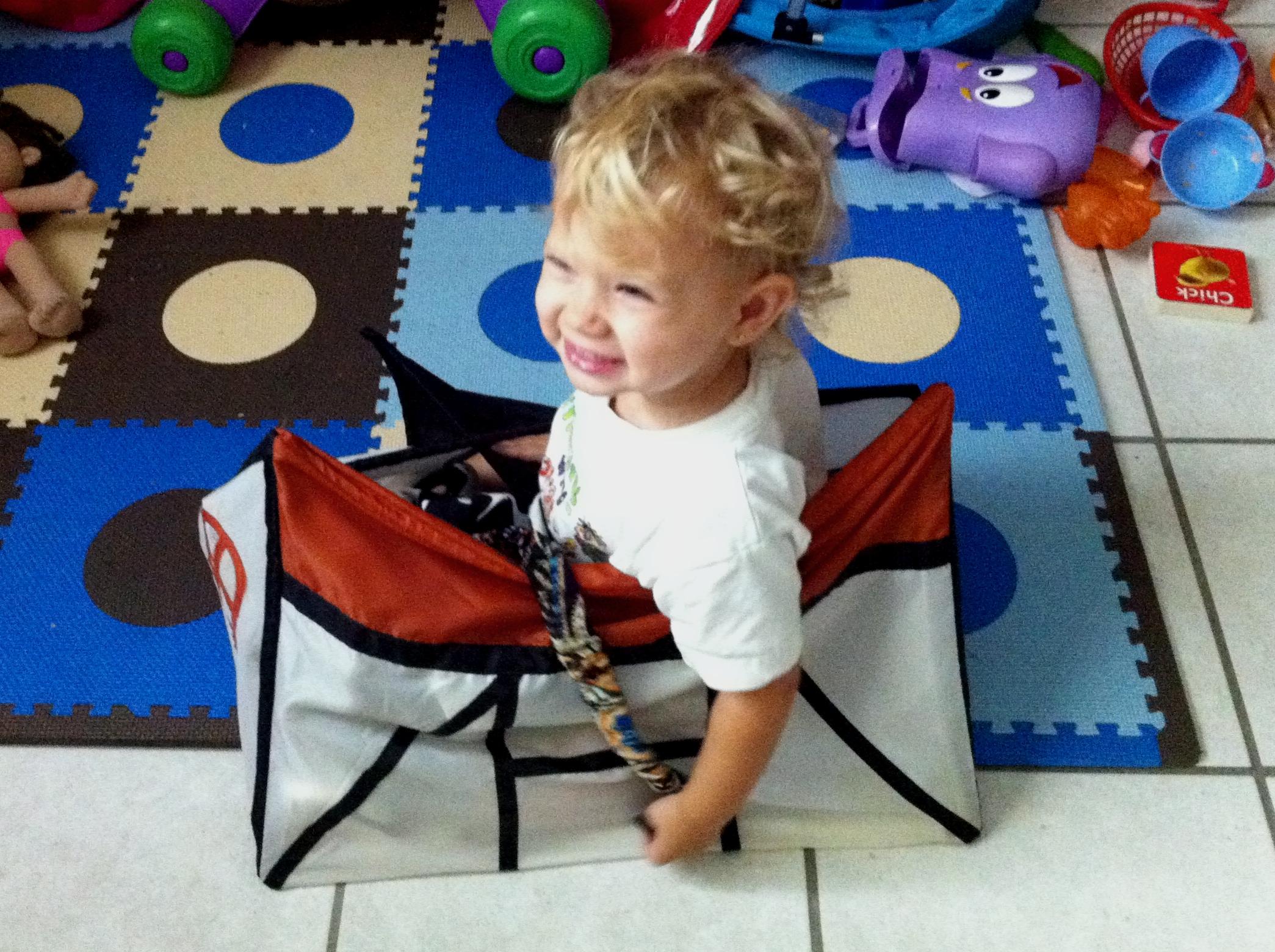 Toddler Language Development