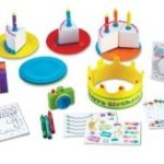 Pretend & Play Birthday Set