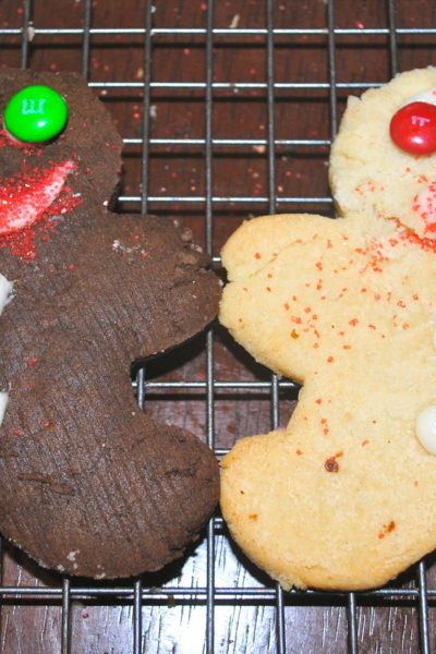 Christmas Cookie Party
