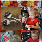 Valentine's Day Preschool Party Ideas