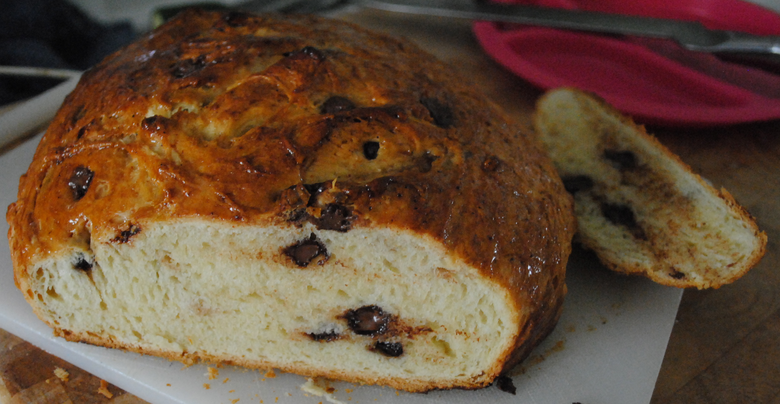 Whole Foods Challah Bread Nutrition