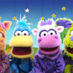 Bedtime Solutions with #SproutTV