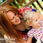 Being a Mom #WordlessWednesday