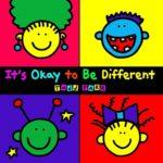 Sensitivity Training: Teaching Children to Accept Individuals w/Disabilities