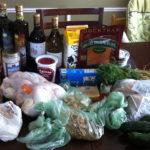 Nourishing your Family 101 ~ Grocery Shopping