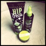 Hip Peas Natural Hair Products for Kids