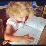 Toddler and Preschooler Homeschool Program