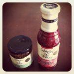 Fischer & Wieser ~ Sauce & Marmalade Review