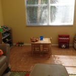 Create a Homeschool Classroom in a Small Space