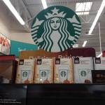 Starbucks Coffee and Dessert