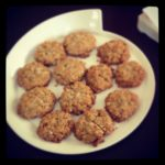 Disney's 'Perfect Oatmeal Cookie' Recipe & Video