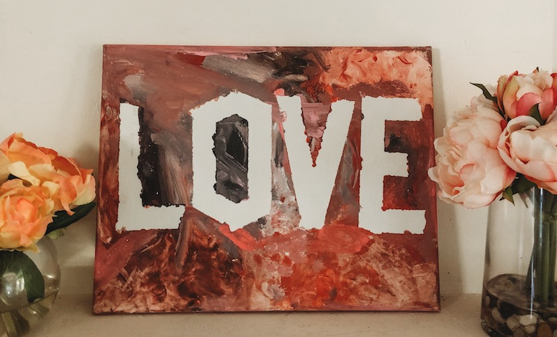 Love Canvas Complete