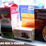Homemade vs. Blue Box Mac & Cheese: Time, Nutrients, Cost