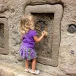 Visit the Indianapolis Children's Museum