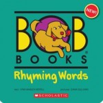 Review: Bob Books – Rhyming Words