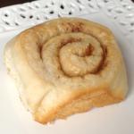 Sourdough Cinnamon Roll Recipe