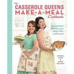 Review: The Casserole Queens Make-a-Meal Cookbook
