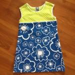 Cincinnati Dress Remix