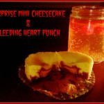 Halloween Recipes: Spooky Cheesecake & Punch