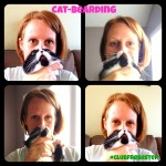 Cat-Bearding & Natural Cat Litter with #ClubFreshStep