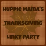 Thanksgiving Linky Party