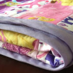 Beginner's Quilt Sewing Tutorial