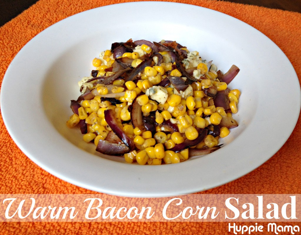 Bacon Corn Salad