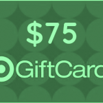 Pot O' Gold Giveaway: $75 Target GC (ends 3/16)