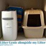 Litter Genie Essentials Pail Saves the Day