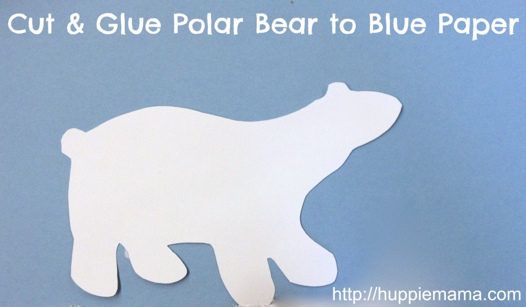 Free Essay on the Polar Bear
