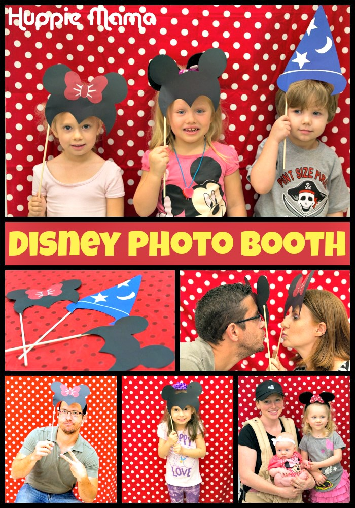 Mickey Mouse Minnie Mouse Party Ideas Our Potluck Family