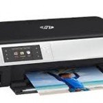HP ENVY 5530 e-All-in-One Printer Giveaway (ends 3/16)