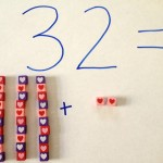 Teaching Subtraction Using Manipulatives