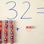 Teaching Subtraction Using Manipulatives