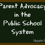 Parent Advocacy in the Public School System