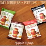 RW Garcia's Non-GMO Tortatos Chips