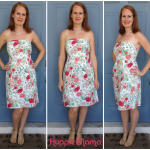 Dress for Spring in Miami