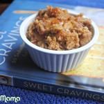 Gluten-Free Apple Crisp from Sweet Cravings