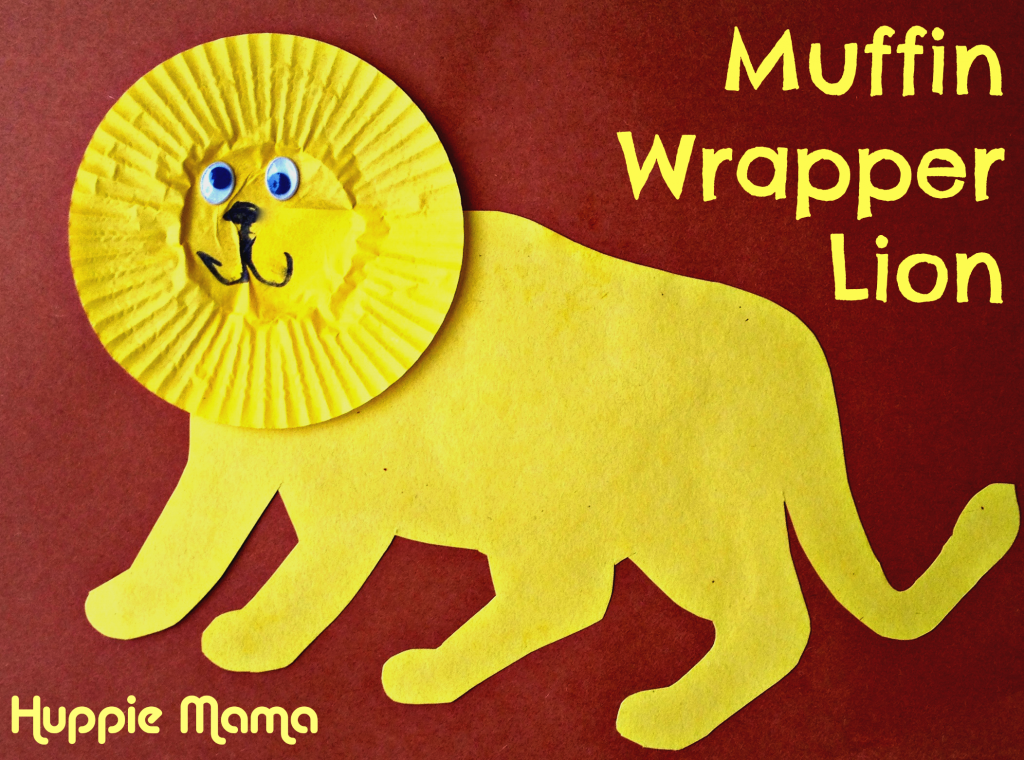 Muffin Wrapper Lion.png