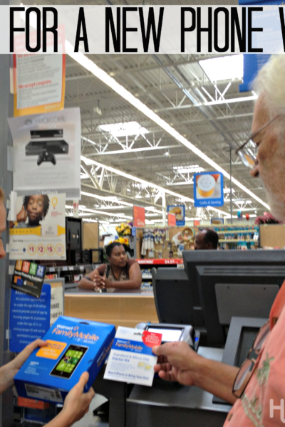 Make Father's Day Special with Walmart Best Plans