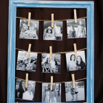 Create a Unique Photo Display with a Friendship Card