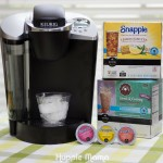 Host a Keurig Iced Tea Party