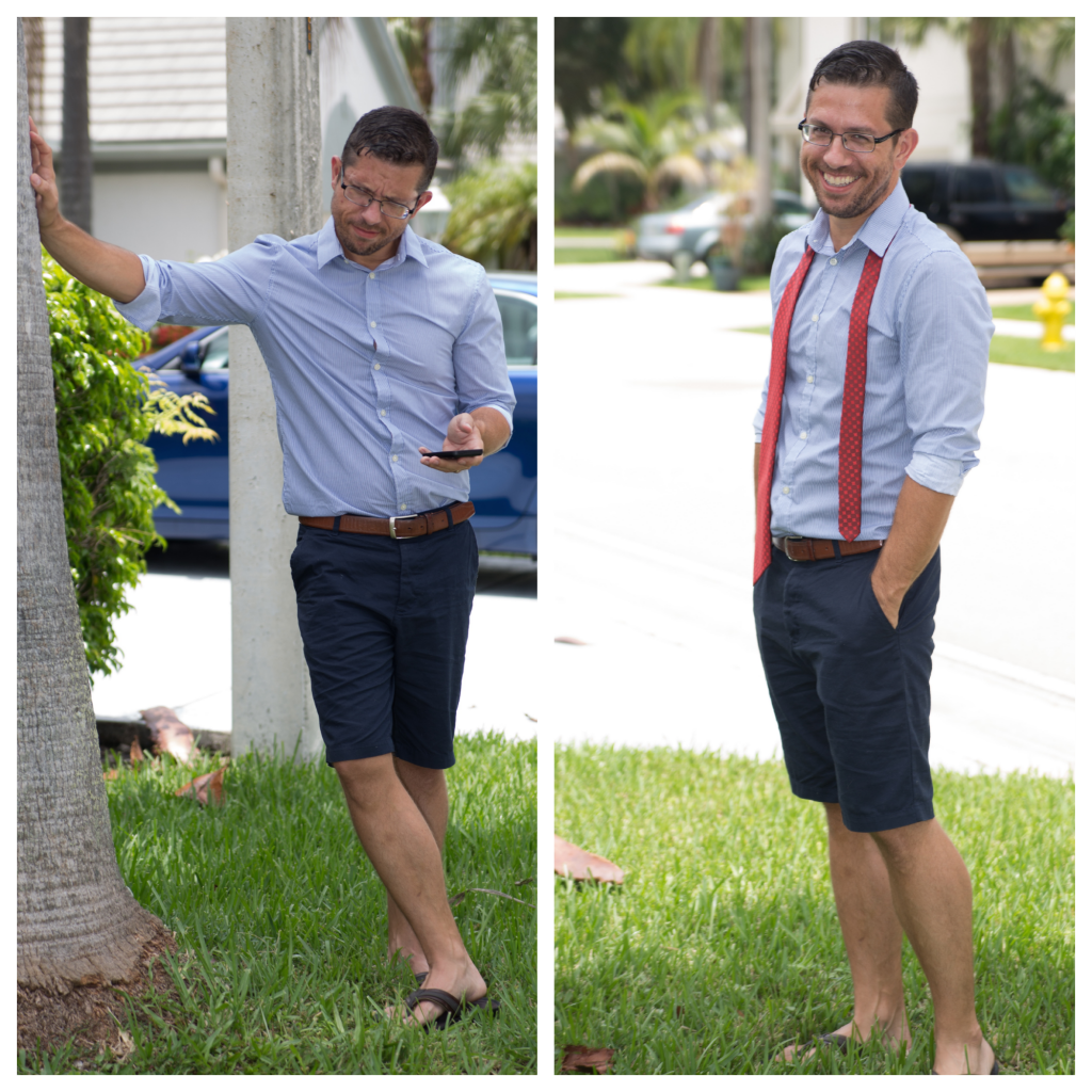 Men's 4th of July Fashion