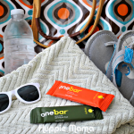 Snacking on the Go: OneBar Giveaway (ends 6/19)