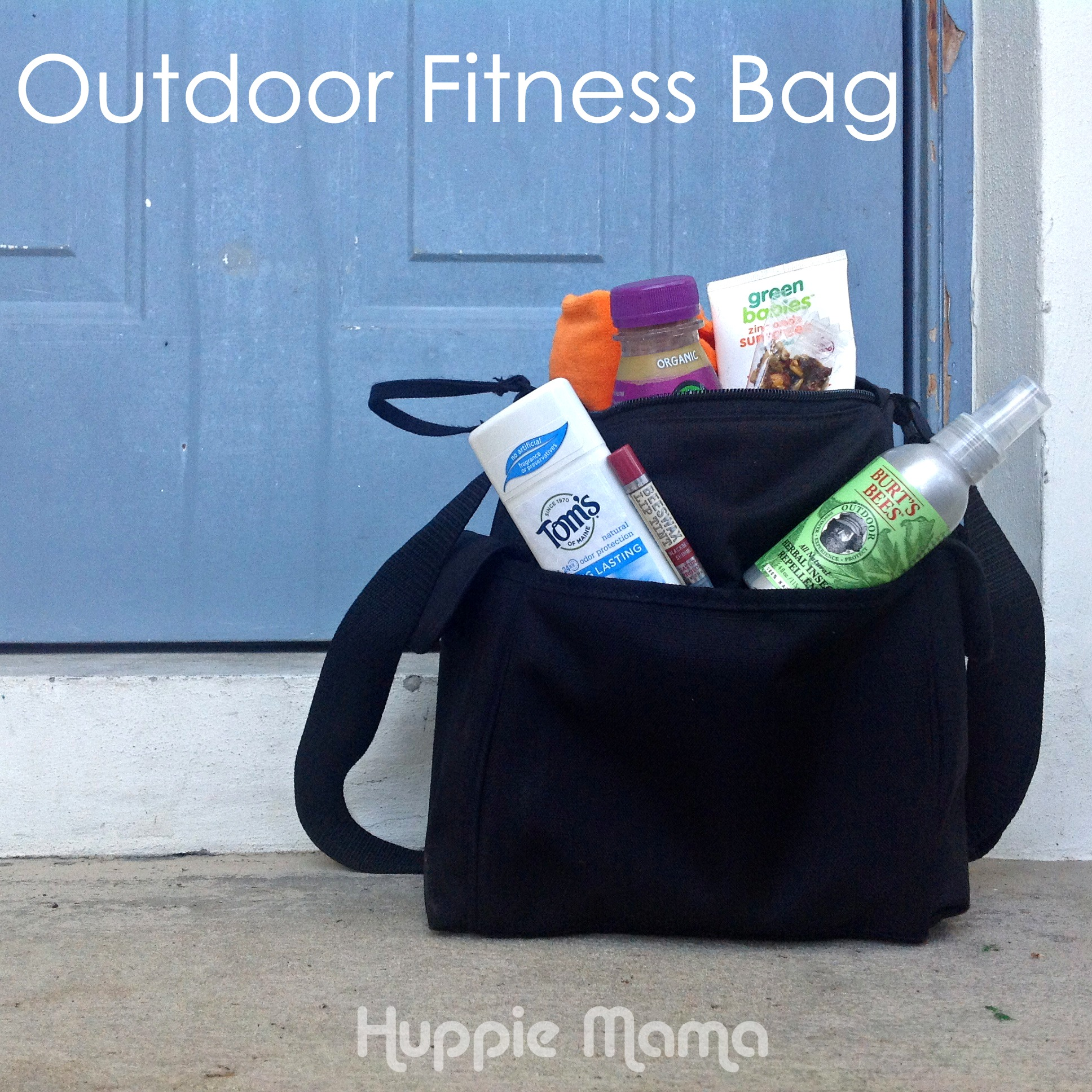 Natural Ingredients for an Active Lifestyle