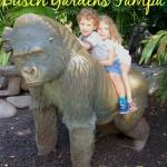 Busch Gardens Tampa  – Summer Family Fun