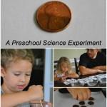 Teaching Science to Preschoolers