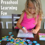 Make Preschool Learning Fun with Disney Junior