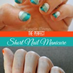 The Perfect Manicure {with Paperless Coupons}